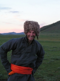 GER to GER Mongolia - The Art of Immersion - Cultural Ambassadorship