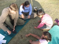 GER to GER Mongolia - Traditional Mongolian Games with Locals