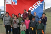 GER to GER Mongolia - Visit rural nomadic families for an awesome eco adventure