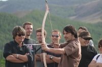 GER to GER Mongolia - Learn the Art of Archery
