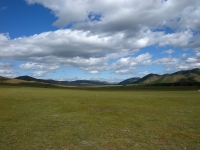 GER to GER Mongolia - Enjoy Mongolia's great outdoors!