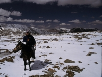 GER to GER Mongolia - Winter trips too!