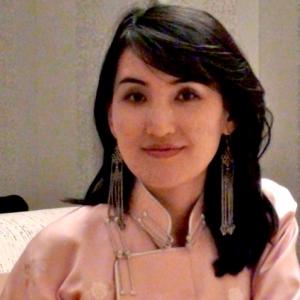 Ms. Bayarsuren Yalalt