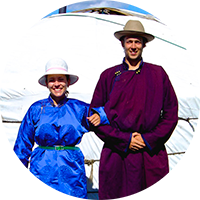 GER to GER Mongolia Cultural Home-Stays Trips Tours