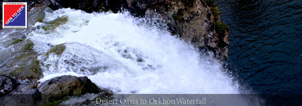 GER to GER Mongolia - Desert Oasis to Orkhon Waterfall Packaged Trip