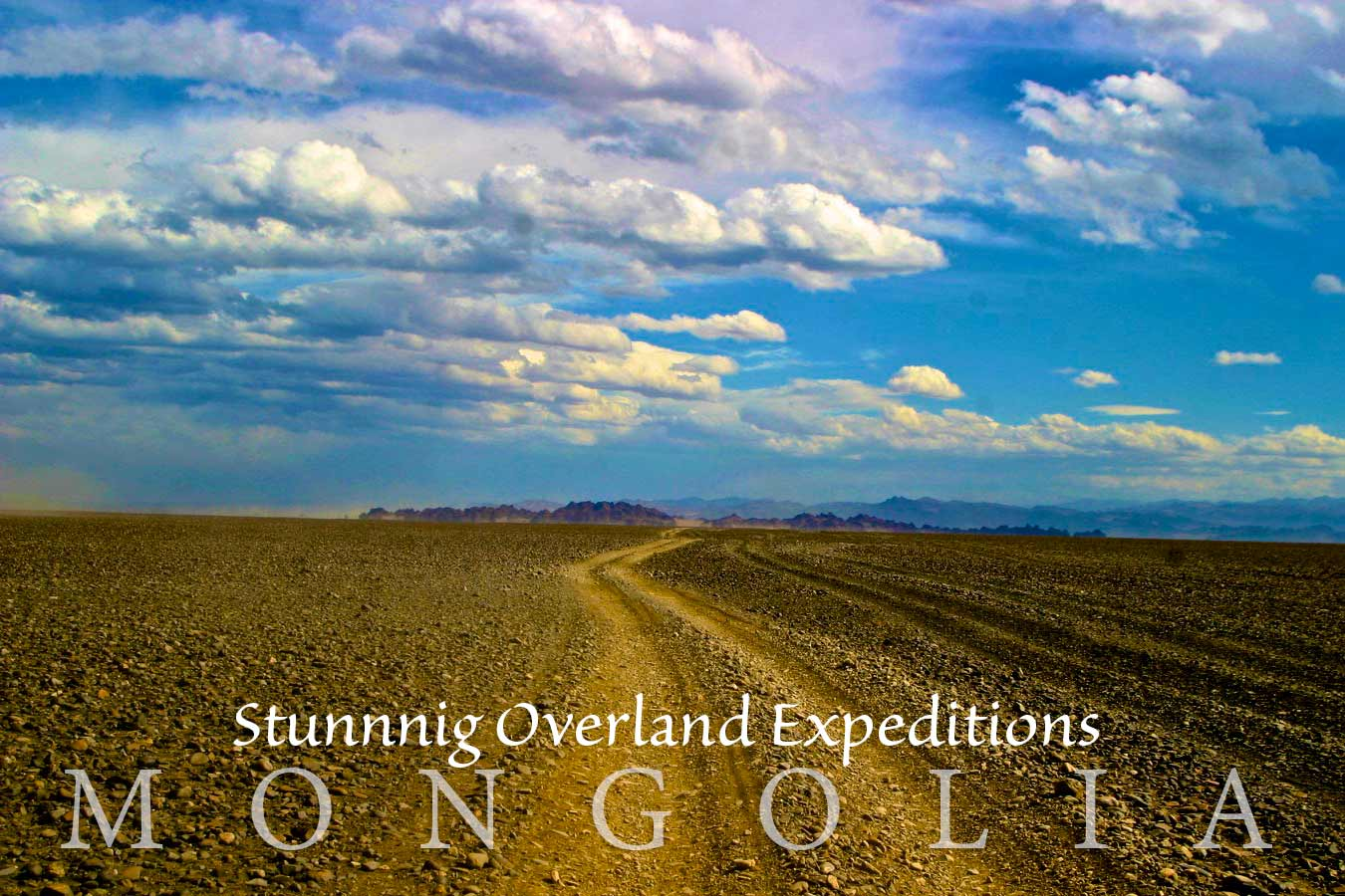 GER to GER Mongolia - Stunning Overland Expeditions