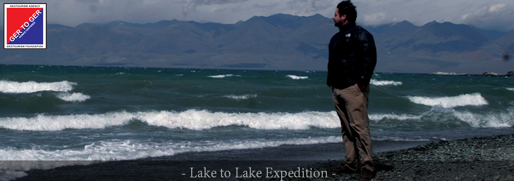 GER to GER Mongolia - Lake to Lake Expedition Packaged Trip