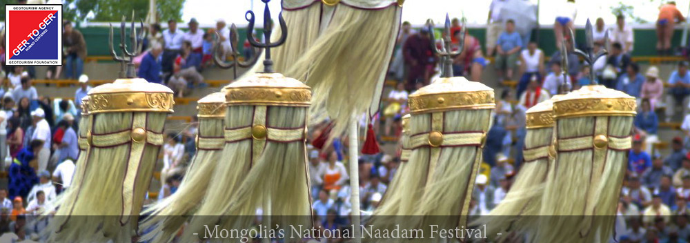 GER to GER Mongolia - Mongolia's National Naadam Packaged Trip
