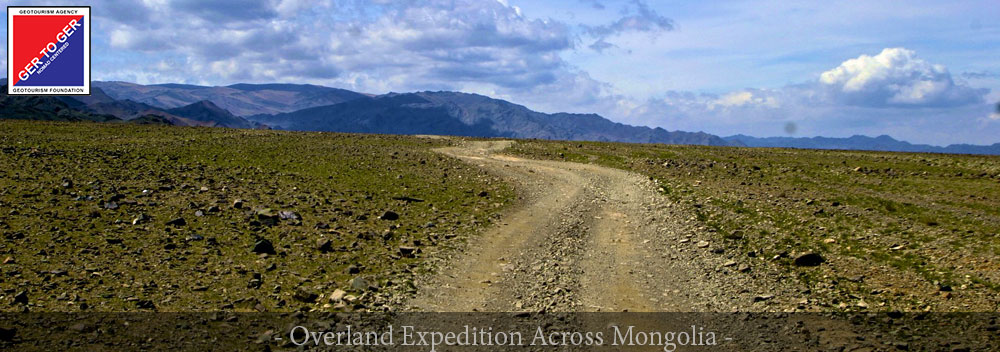 GER to GER Mongolia - Overland Expedition Across Mongolia Packaged Trip