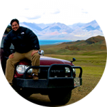 GER to GER Mongolia Overland Jeep Trips Tours Expeditions