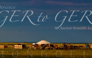 Travel Review on GER to GER Mongolia - Experience the Ancient Nomadic Legacy
