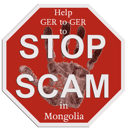Let's End Fraud and Scams in Mongolia