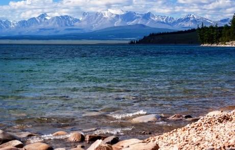 GER to GER GEOtourism Mongolia - Khuvsgul Lake
