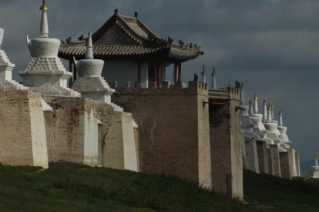 GER to GER GEOtourism Mongolia - Karakorum