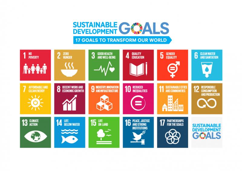 GER to GER UN SDGs