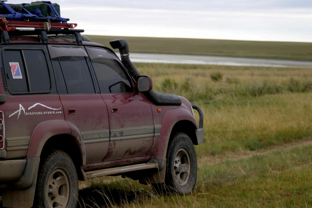 GER to GER GEOtourism Mongolia - Eastern Mongolia R.E.D. Works