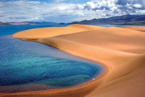 GER to GER GEOtourism Mongolia - An Oasis of New Experiences