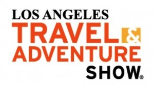 GER to GER Los Angeles Travel and Adventure Show