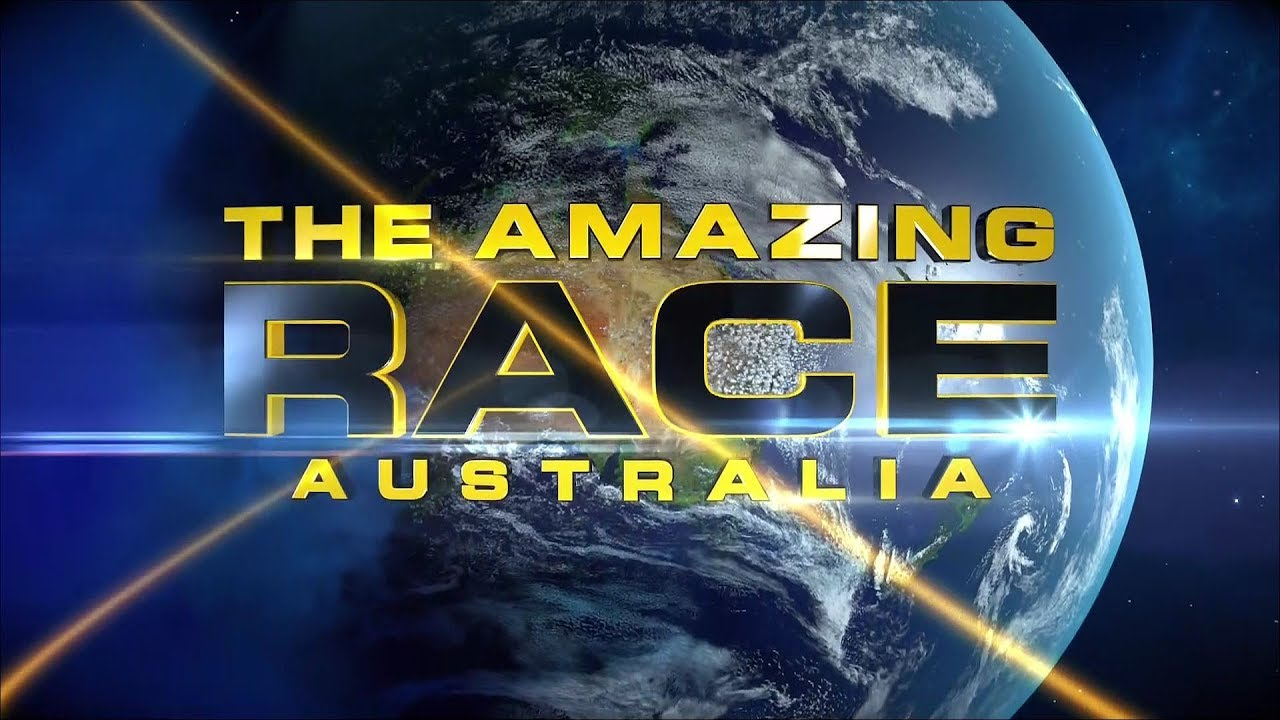 The Amazing Race Australia in Mongolia via GER to GER