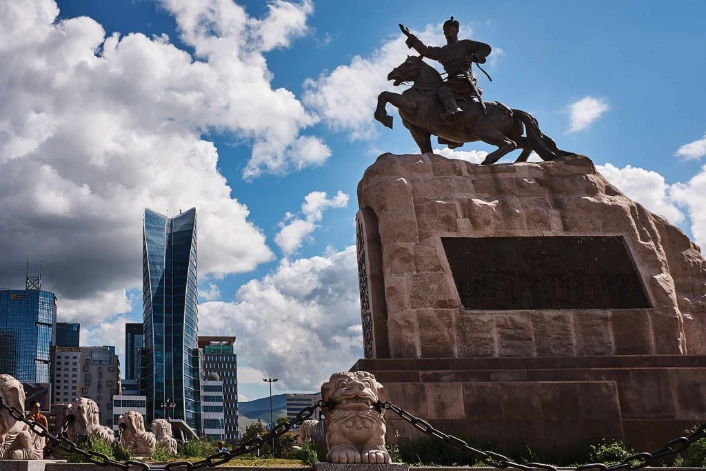 GER to GER - Ulaanbaatar City Tours, Ulaanbaatar, City, Tours