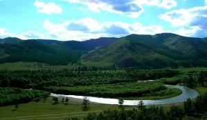 GER to GER GEOtourism - Terelj Park Nomadic Trekking Trails