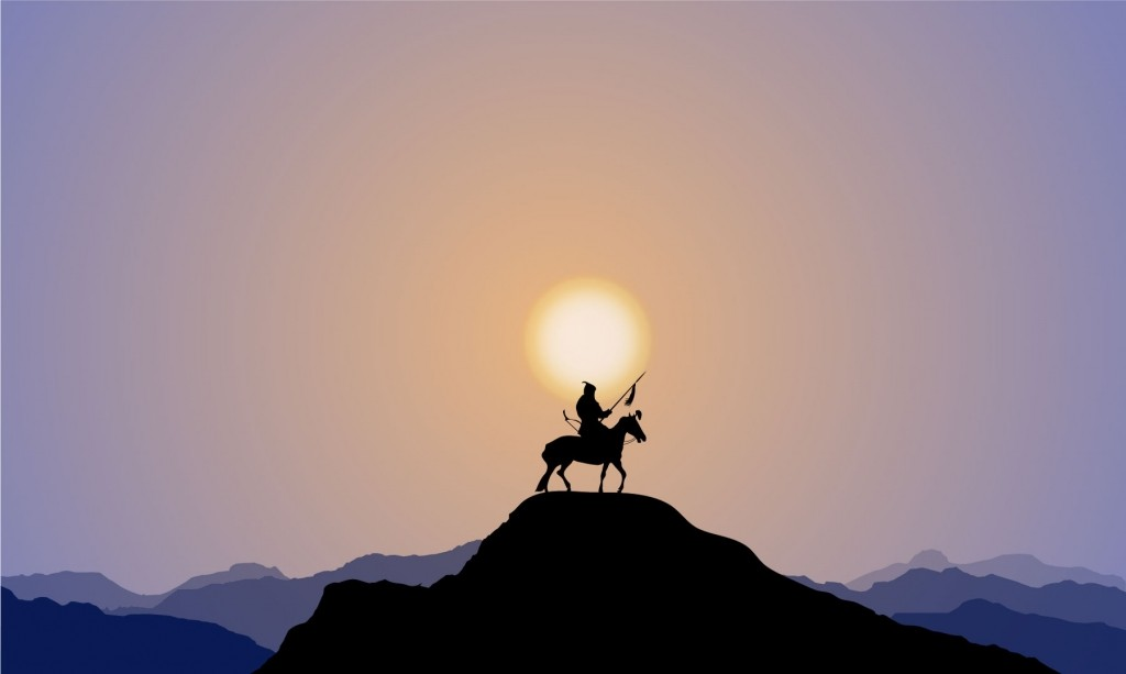 GER to GER GEOtourism Mongolia - Mongolia's Horse Culture